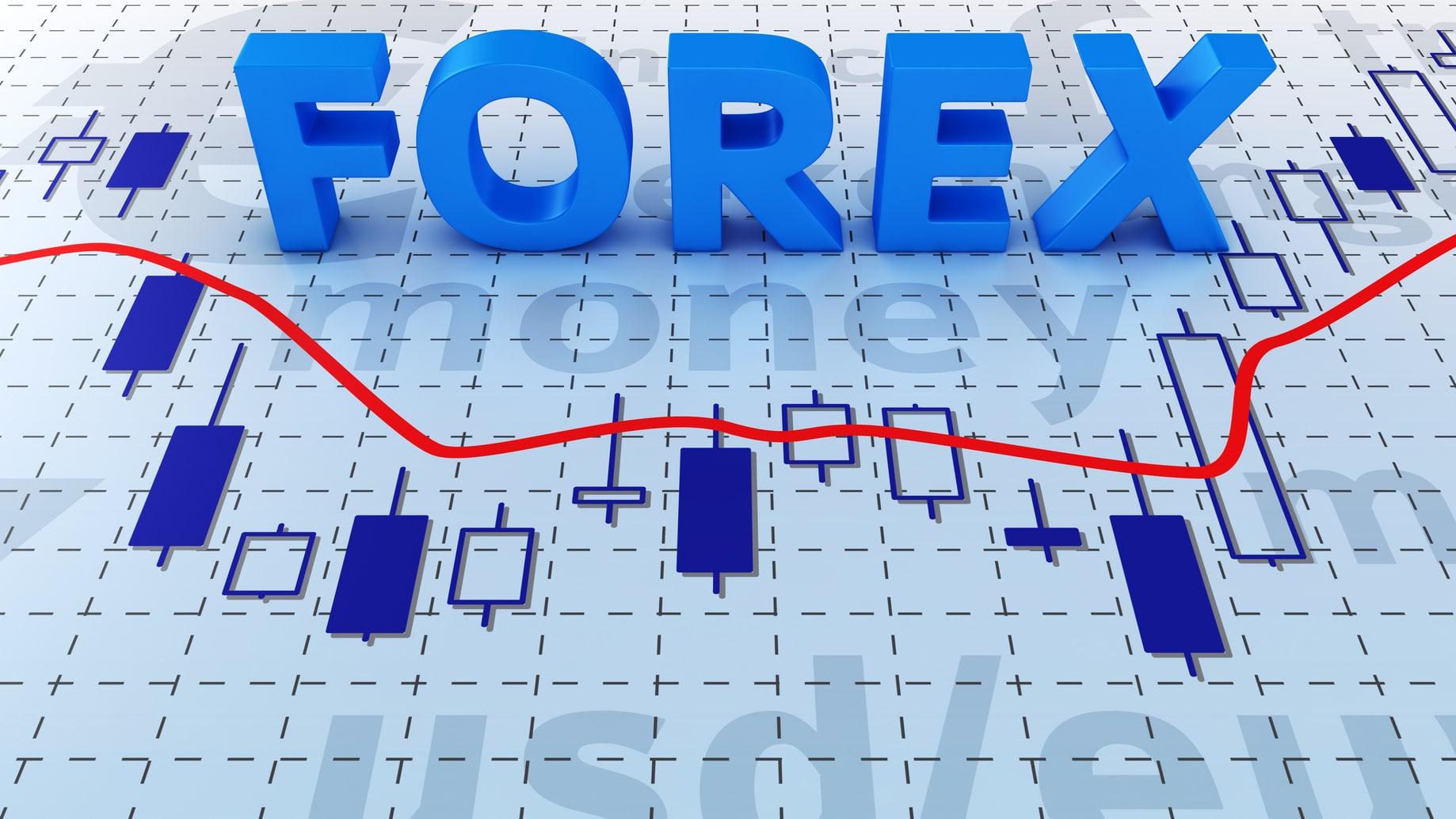 Para entrar al Forex correctamente es importante invertir seguro.