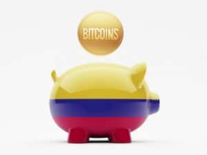 ElBitcoin sigue creciendo en Colombia