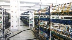 El Minado de Bitcoins