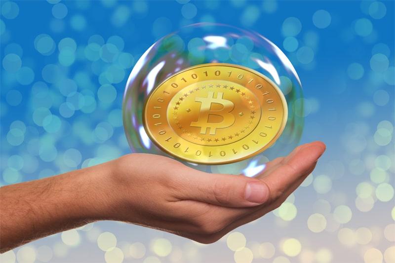 Estalla la burbuja Bitcoin