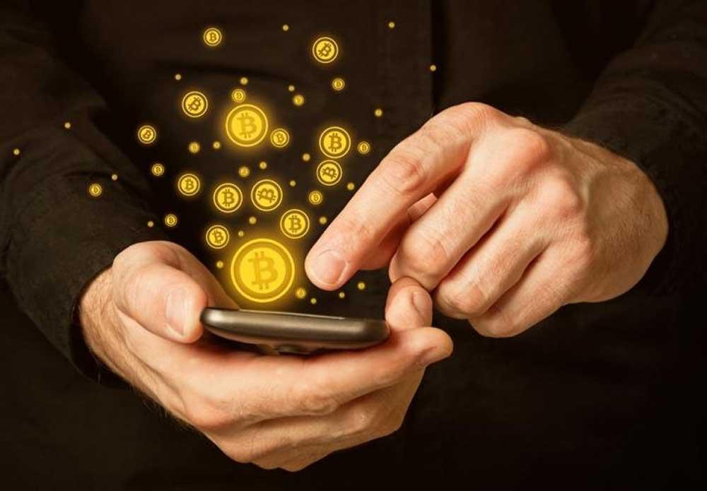 Inversiones MMT ¿Cuántos Bitcoins se pueden ganar minado?