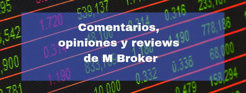 m broker colombia
