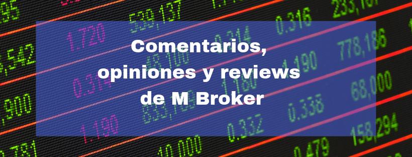 m broker colombia
