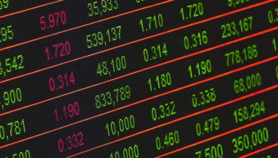 Proveedores del mercado forex