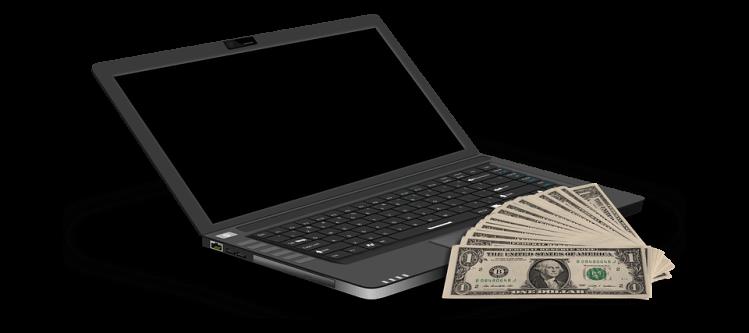 Inversión en línea